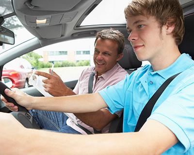 Home | Accountable Driver Education